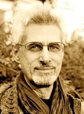Ian S Sepia
